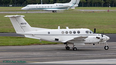 8400170 Beech C-12U-3 US Army Europe (Anhedral) Tags: