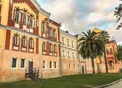 Новоафонский-монастырь-New-Athos-Monastery-Abkhazia-7876