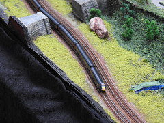 Middleton model railway show (S.G.J) Tags: show model railway road leeds middleton middletonrailway reavy reevy