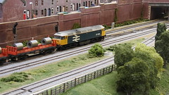 Middleton model railway show (S.G.J) Tags: show model railway leeds middleton middletonrailway road reavy reevy