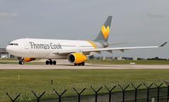TCX A330 G-OMYT (Spenair777) Tags: