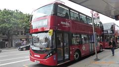 P1170018 BDE2621 LJ19 CUO at Angel Station Upper Street Islington London (LJ61 GXN (was LK60 HPJ)) Tags: metroline byd enviro400evcity enviro400city e400ev city electric 109m 10900mm bde2621 lj19cuo j4178