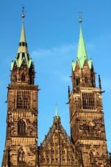 IMG_7642 (Alan1954) Tags: hristian church cathedral bayern bavaria germany nuremburg holiday 2019