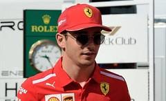 Leclerc, ho fatto un giro perfetto ma i problemi non sono risolti (formula1it) Tags: f1 formula1 leclerc ho fatto un giro perfetto ma problemi non sono risolti