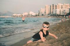 Majorca 2019 (PabloTheDonkey) Tags: 35mm pentax espio m140 fujicolour kodak film camera majorca can picafort