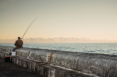 fisherman.jpg (Reaz Ahtai) Tags: place nature travel people fishing capetown southafrica