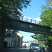 Railway Bridge - Ballingdon Street, Sudbury - Valley Walk