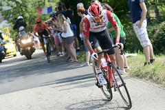 10810328-078 (Lotto Soudal Cycling Team) Tags: cycling cyclisme etape france frankrijk letour letourdefrance protour race rit road ronde rondevanfrankrijk route sport stage tdf tdf2019 tour uci wegrit wielerwedstrijd wielrennen worldtour nicovereecken 2019 saintetienne