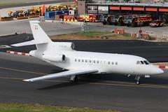 I-SLNI Dassault Falcon 900EX (R.K.C. Photography) Tags: islni dassault falcon900ex 109 aircraft aviation bizjet italian luton bedfordshire england unitedkingdom uk londonlutonairport ltn eggw canoneos750d