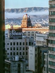 San Francisco in 1978, Explore No. 28 (Gösta Knochenhauer) Tags: 1978 june pentax spotmatic analog film slr usa us america ca california san francisco new0993nik new0993 nik