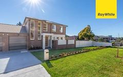 2A Woorang Street, Eastwood NSW