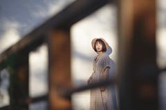(王韋証) Tags: taiwan taipei girl leophotography light
