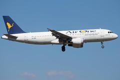 Air One A320-216 EI-DSZ (wapo84) Tags: fco lirf a320 eidsz airone alitalia