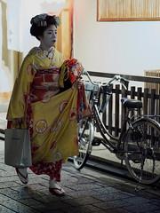 Gion (Luis Pérez Contreras) Tags: viaje japón japan trip 2019 olympus m43 mzuiko omd em1x wanderlust travel kioto kyoto 祇園 祇をん
