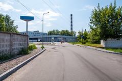 DSC_0069 (Dmitry Rider) Tags: road construction outdoor ukraine kiev kyiv киев дорога україна строительство obolon київ украина d5000 петровка николая блокбастер оболонский плавьюка