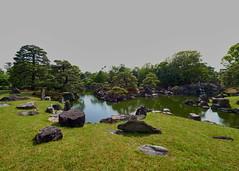 Castillo de Nijō (Luis Pérez Contreras) Tags: viaje japón japan trip 2019 olympus m43 mzuiko omd em1x wanderlust travel kioto kyoto castillo de nijō 二条城 nijōjō