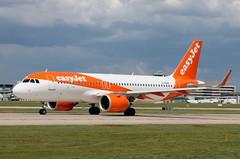 U2 A320N G-UZHR 2 (Spenair777) Tags: