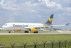 Thomas Cook Airlines Airbus A330-243 G-TCXD (josh83680) Tags: man manchester airport airbus manchesterairport egcc a330243 airbusa330243 gtcxd thomas cook airlines thomascook a330200 airbusa330200 thomascookairlines