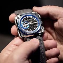 Was sagt ihr zum Design von Bell & Ross? #pallascapital #floriankoschat #luxus #uhr #watch (floriankoschat) Tags: florian koschat pallas capital investment banking