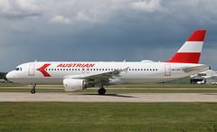 OS A320 OE-LBO Retro 4 (Spenair777) Tags: