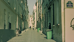 Cinema film Vision3 (kenichiro_jpn) Tags: film vision3 kodak filmphotography leica m3 paris