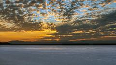 Salt Sunrise (Star Wizard) Tags: grantsville utah unitedstatesofamerica
