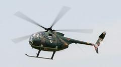 OH-6 | 31212 | RJTU | 20060521 (Wally.H) Tags: hughes oh6 cayuse 31212 jg1212 jasdf japanairselfdefenseforce rjtu utsunomiya airport
