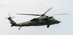 UH-60 | 43122 | RJTU | 20060521 (Wally.H) Tags: sikorsky uh60 black hawk 43122 jasdf japanairselfdefenseforce rjtu utsunomiya airport