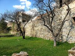 stadtmauerschaukel (michael pollak) Tags: ausflug drosendorf ruine schaukel