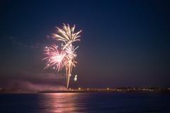 Port du Plomb 2019 (Kartjb) Tags: fireworks sony a7 55mm landscape lights night