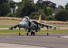 EGDY - McDonnell Douglas AV-8B Harrier II - Spanish Navy - VA.1B-37 (lynothehammer1978) Tags: egdy rnasyeovilton yeo rnasyeoviltonairday rnasyeoviltonairday2019 mcdonnelldouglasav8bharrierii spanishnavy va1b37