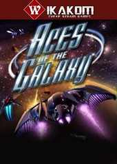 Aces of the Galaxy | Steam (XD Steam Games) Tags: galaxy action steam aces activision games gift pcgamer pc game videogame