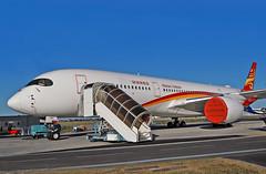 Hainan Airlines / Airbus A350-941 / B-308G (vic_206) Tags: hainanairlines airbusa350941 b308g tls
