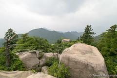 Mount Misen (takashi_matsumura) Tags: mount mt misen miyajima hatsukaichi hiroshima ngc japan nikon d5300 landscape 弥山 宮島 廿日市 広島 afp dx nikkor 1020mm f4556g vr