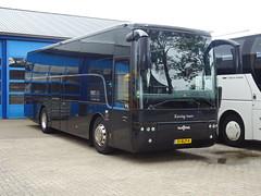 Van Hool T911 ALICRON Kassing Tours met kenteken 31-BLP-4 in Bemmel 14-07-2019 (marcelwijers) Tags: van hool t911 alicron kassing tours met kenteken 31blp4 bemmel 14072019 r 911 lingewaard gelderland nederland dutch niederlande netherlands pays bas tourist luxury bus coach buses busse bussen autobus autovar autocars touringcar reisebus
