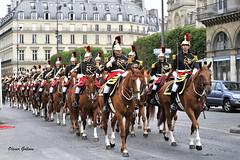 14 juillet 2019 à Paris (ogollain) Tags: 14juillet fêtenationale défilé militaire avions paris