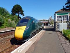 800321 Torquay (2) (Marky7890) Tags: gwr 800321 class800 iet 1c72 torquay railway devon rivieraline train