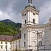 Kloster Ettal (35) - Innenhof