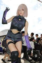 IMG_0484 (anime_cosplay_portrait) Tags: tokyogameshow コスプレ 角色扮演 portrait 人像外拍 efs18135mm 9000d 東京ゲームショー2017 可愛