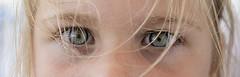 Seasalt (' A r t ') Tags: travel sun portugal europa algarve ferie bergua bergau eye girl hair eyes salt blond danish seasalt intens