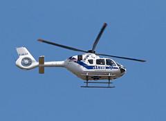 SAF Hélicoptères / Eurocopter EC 135T3 / F-HLCF (vic_206) Tags: safhélicoptères eurocopterec135t3 fhlcf tls