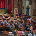 DSCN0451right Family Concert. Ealing Symphony Orchestra. Leader Peter Nall. Conductor John Gibbons. St Barnabas Church, west London. 13th July 2019