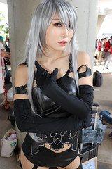 IMG_0546 (anime_cosplay_portrait) Tags: tokyogameshow コスプレ 角色扮演 portrait 人像外拍 efs18135mm 9000d 東京ゲームショー2017 可愛