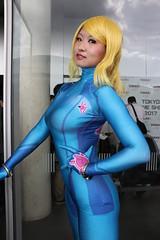 IMG_0626 (anime_cosplay_portrait) Tags: tokyogameshow コスプレ 角色扮演 portrait 人像外拍 efs18135mm 9000d 東京ゲームショー2017 可愛