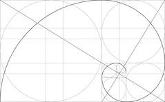 Golden ratio (filmvisualeffects) Tags: golden ratio rectangle fibonacci spiral design harmony abstract angle art beauty black png circle code concept diagram formula geometric geometry gold graphic dvaidx david hess