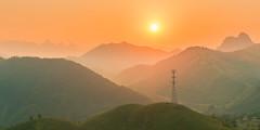 _Y2U5501-03.1.1214.Đèo Cón.Thu Cúc.Tân Sơn.Phú Thọ (hoanglongphoto) Tags: asia asian vietnam northvietnam northernvietnam landscape scenery vietnamlandscape vietnamscenery sunset sunny mountain sky redsky flanksmountain canon canoneos1dx tâybắc phúthọ tânsơn thucúc đèocón ql32b phongcảnh nature thiênnhiên hoànghôn mặttrời núi sườnnúi dãynúi bầutrời bầutrờimàuđỏ hoànghônvùngnúi vietnammountainouslandscape sierra 1x2 imagesize1x2