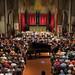 ESCN0073c Scriabin Piano Concerto, Piano Varvara Tarasova. Ealing Symphony Orchestra. Leader Peter Nall. Conductor John Gibbons. St Barnabas Church, west London. 13th July 2019