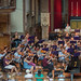 DSCN0451left Family Concert. Ealing Symphony Orchestra. Leader Peter Nall. Conductor John Gibbons. St Barnabas Church, west London. 13th July 2019