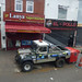 Land Rover Defender - Moseley Road, Balsall Heath