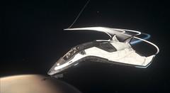 Star Citizen (Anatoli Redzko) Tags: starcitizen cig squadron42 space squadron screenshot